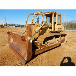 KOMATSU D68E-1 Dozer / Crawler Tractor