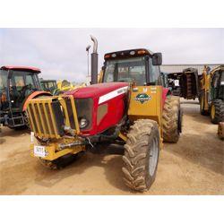 2009 MASSEY FERGUSON 5465 Tractor