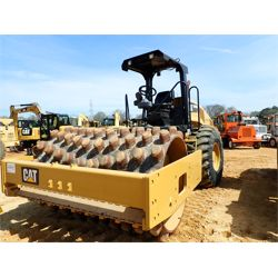 2016 CATERPILLAR CP56B Compaction Equipment