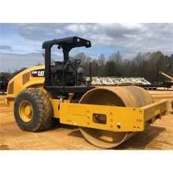 2018 CATERPILLAR CS56B Compaction Equipment