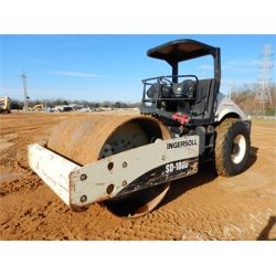 2007 INGERSOLL RAND SD100D Compaction Equipment