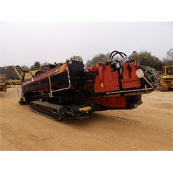 2015 DITCH WITCH JT60 Drilling Equipment