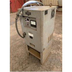 DEGAUSSATRON ELECTRO-MATIC DEGAUSSER Shop Equipment