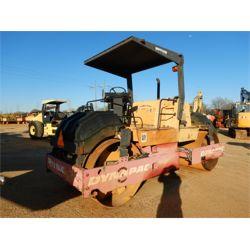 DYNAPAC CC421 Compaction Equipment