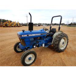 FARMTRAC 535 Tractor