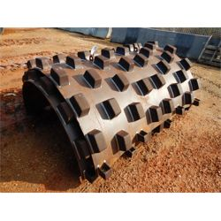 PADFOOT SHELL KIT Compaction Equipment