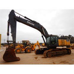 2012 JOHN DEERE 470G LC Excavator