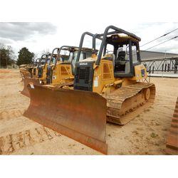2008 CATERPILLAR D6K LGP Dozer / Crawler Tractor