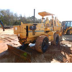 VERMEER V8550 Ditcher / Trencher / Plow