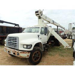 1997 FORD FORD Boom / Bucket / Crane Truck