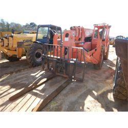 2009 LULL 1044C-54 Forklift - Telehandler