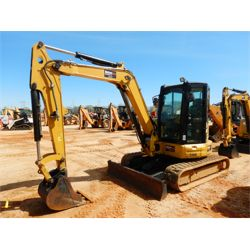 2016 CATERPILLAR 305.5E2 CR Excavator - Mini
