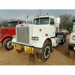 1987 PETERBILT 359 Day Cab Truck
