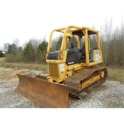 2005 KOMATSU D31PX-21   Dozer / Crawler Tractor