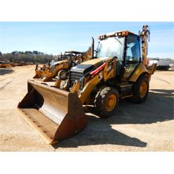 2012 CATERPILLAR 430F IT Backhoe
