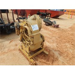 CATERPILLAR TRANSMISSION Equipment Part
