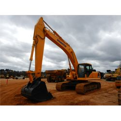 2005 KOMATSU PC300LC-7 Excavator