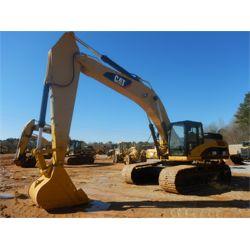 2007 CATERPILLAR 330DL Excavator