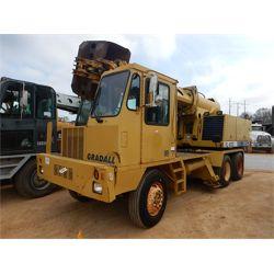 GRADALL XL4100 Excavator