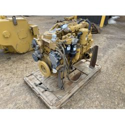 CATERPILLAR C6.6 ACERT Equipment Part