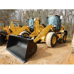 2017 CATERPILLAR 926M Wheel Loader