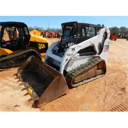 2002 BOBCAT T190 Skid Steer Loader - Crawler