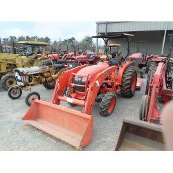 KUBOTA L4600 Tractor