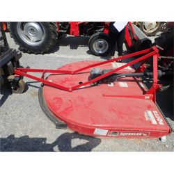 BUSH HOG SQ-172 Mowing Equipment