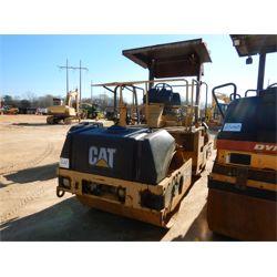 1997 CAT CB-434C Compaction Equipment