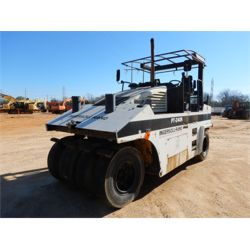 2001 INGERSOLL RAND PT240R Compaction Equipment