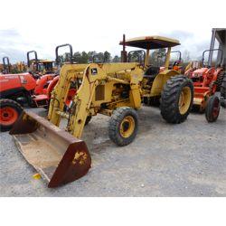 1984 JOHN DEERE 1450 Tractor