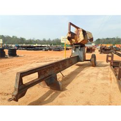 RONEN DELIMBER Logging / Forestry Component