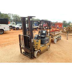 CAT CC15 Forklift - Telehandler