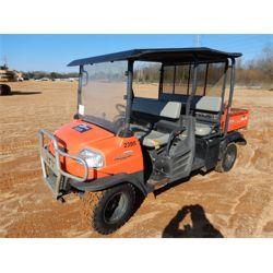 2015 KUBOTA RTV1140 CPX ATV / UTV / Cart