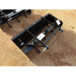 J-BAR BOX BLADE Agriculture Component