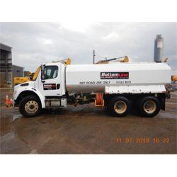 2008 FREIGHTLINER M2 Water Truck