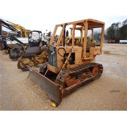 CASE 350 Dozer / Crawler Tractor