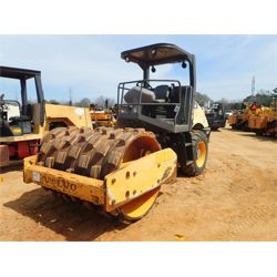 2011 VOLVO SD70D Compaction Equipment