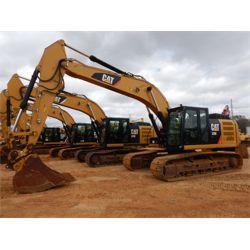 2014 CATERPILLAR 329EL Excavator