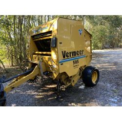 VERMEER 505L Hay / Forage Equipment