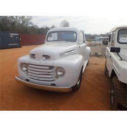 1949 FORD F100 Pickup Truck