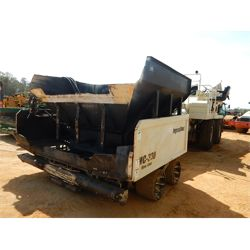 2005 INGERSOLL RAND MC-330 Asphalt Miscellaneous