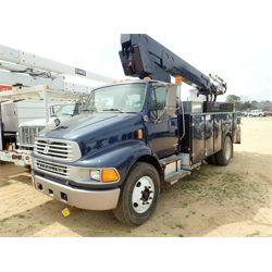 2007 STERLING ACTERRA Boom / Bucket / Crane Truck