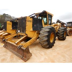 2013 TIGERCAT 620D Skidder