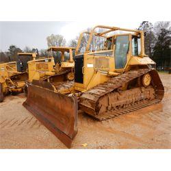 2007 CATERPILLAR D6N LGP Dozer / Crawler Tractor