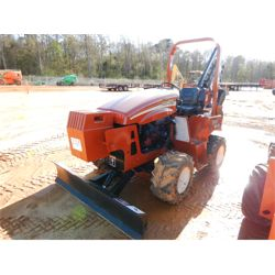 2012 DITCH WITCH RT 45 Ditcher / Trencher / Plow