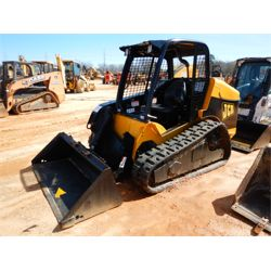 2006 JCB 190T Skid Steer Loader - Crawler