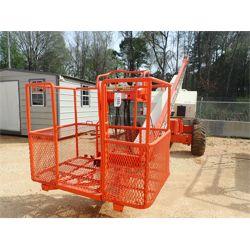 JLG 60H Aerial Work Platform