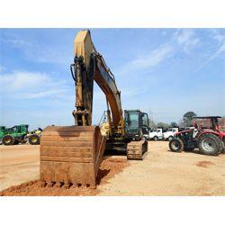 2005 CATERPILLAR 330CL Excavator