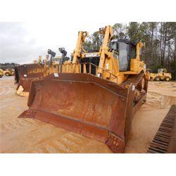 2010 CATERPILLAR D8T Dozer / Crawler Tractor